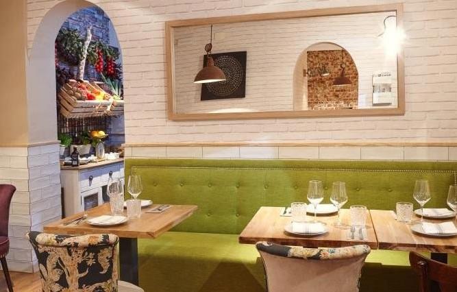 Nuevos restaurantes recomendados en Madrid