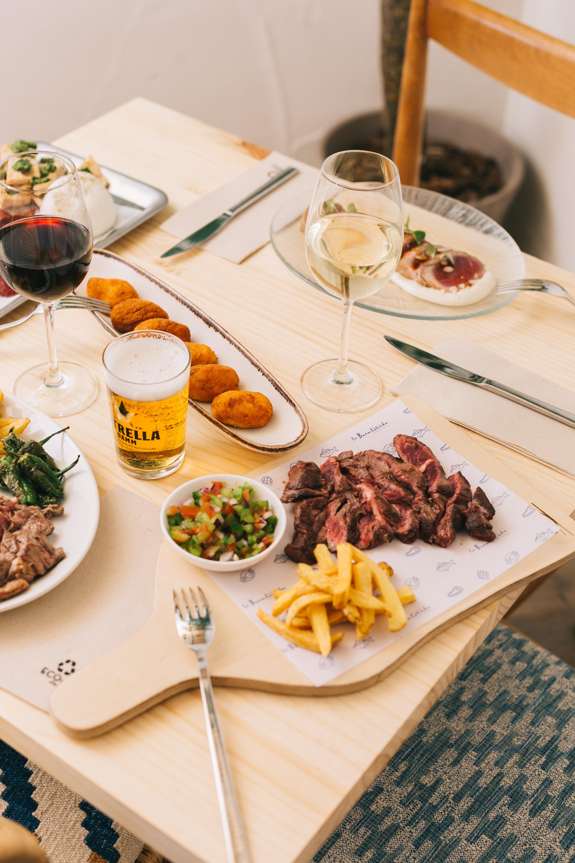 3 restaurantes ideales para celebrar San Valentín