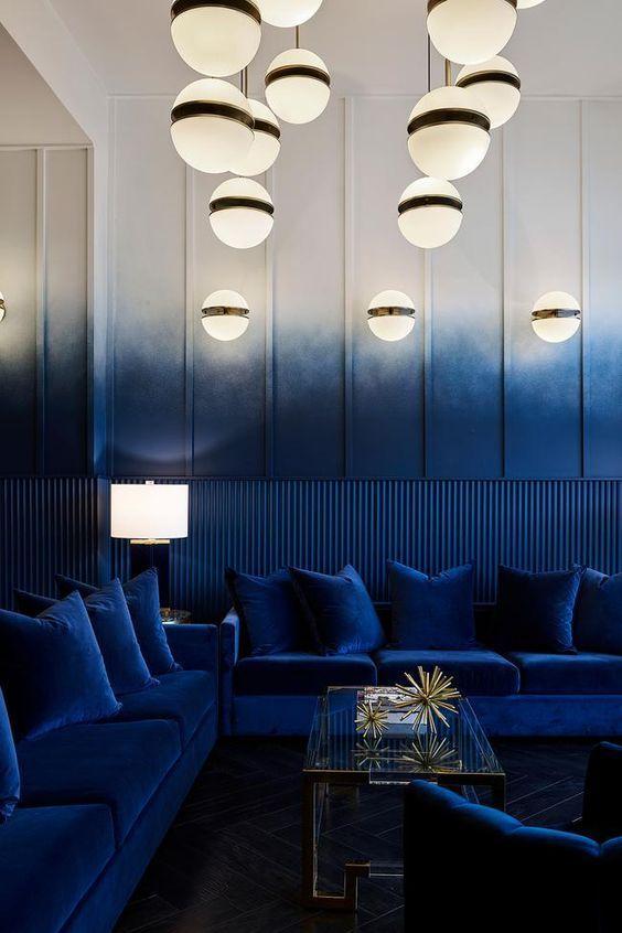 El color por excelencia: Classic Blue