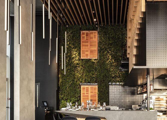 Cómo decorar tu restaurante: ¿es el presupuesto un problema?