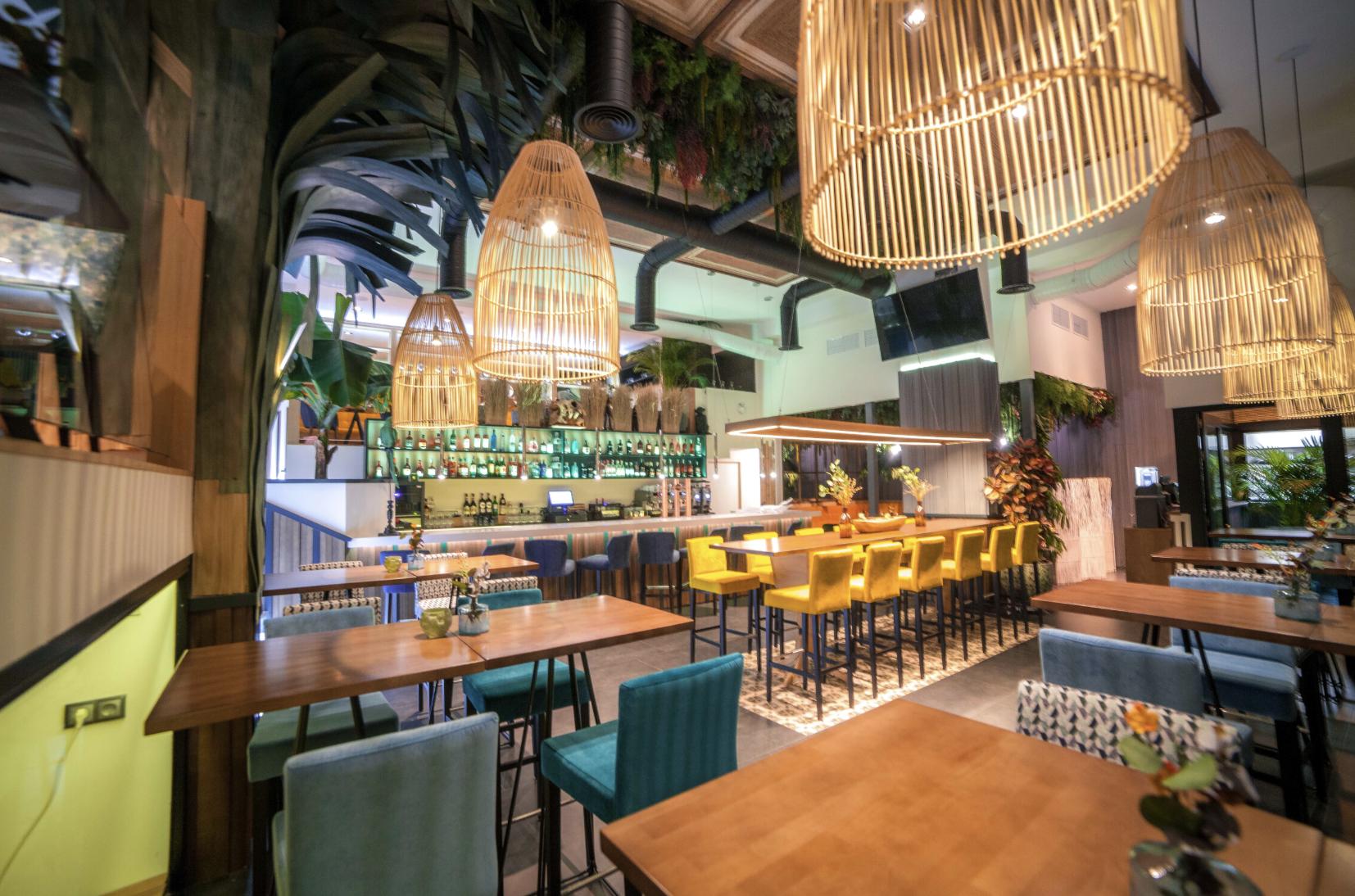 3 restaurantes perfectos para celebrar el Día del Padre