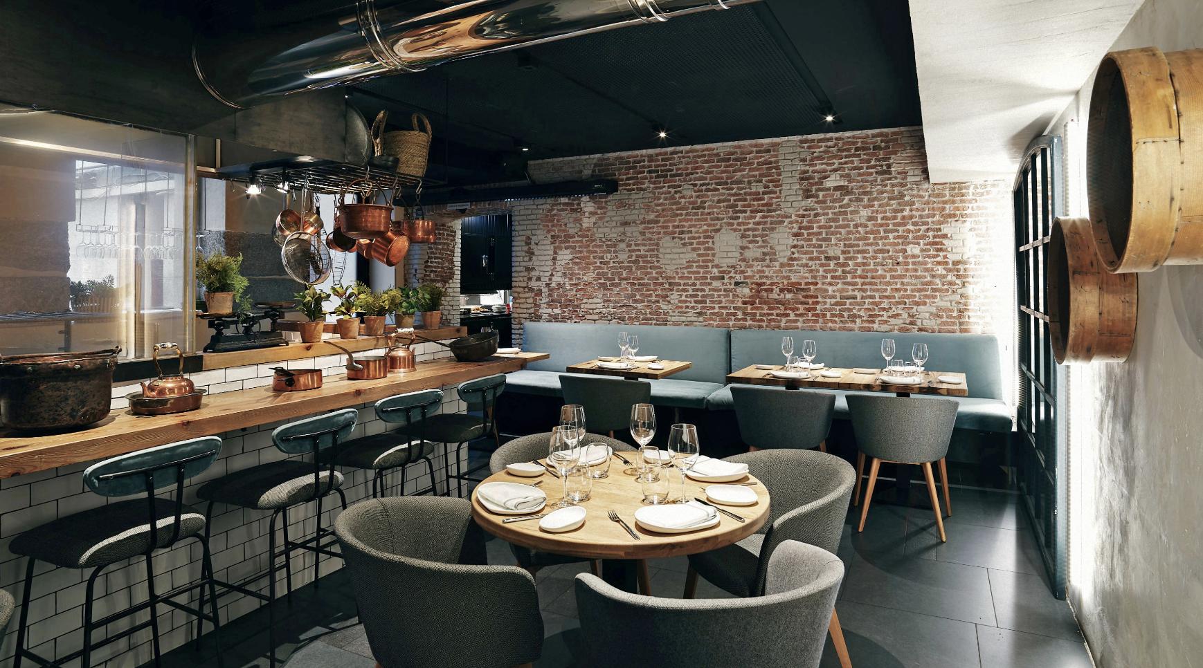 3 restaurantes perfectos para celebrar el Día de Padre