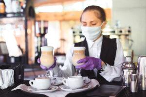 Grupo Servitel: Consejos prácticos para la reapertura de la hostelería tras la COVID - 19